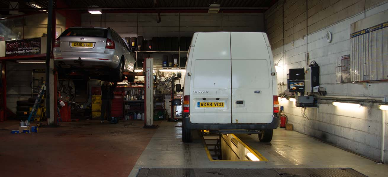 Car Maintenance Sunderland